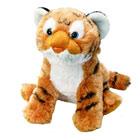 Peluche bébé tigre 30 cm