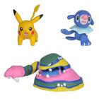 Pokémon-Figurine Battle