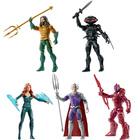 Justice League-Figurine Aquaman 15 cm