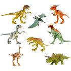 Jurassic World-Dinosaure blessure de combat