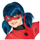 Miraculous-Perruque Ladybug