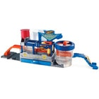 Hot Wheels City station de lavage