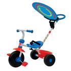 Tricycle Triky Go bleu