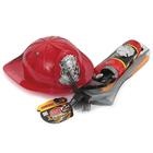 Set accessoires de pompier