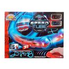 Circuit Speed Tube