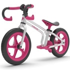 Draisienne Fixie rose