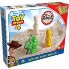 Super Sand Toys Story 4