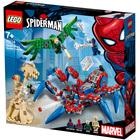 76114-LEGO® Marvel Le véhicule araignée de Spiderman