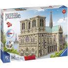 Puzzle 3D Notre-Dame de Paris