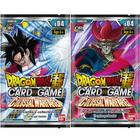 Dragon Ball Super série 4-Booster cartes à collectionner