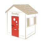 Accessoire maison néo jura lodge - porte maison