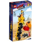 70823 - LEGO® MOVIE 2 Le Tricycle d'Emmet