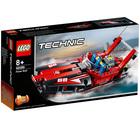 42089 - LEGO® Technic Le bateau de course