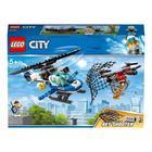 60207 - LEGO® City Le drone de la police