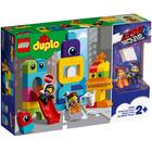 10895 - LEGO® DUPLO Movie 2 Les visiteurs de la planète d'Emmet et Lucy