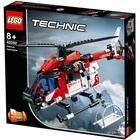 42092 - LEGO® Technic L'hélicoptère de secours