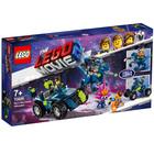 70826 - LEGO® MOVIE 2 Le tout-terrain Rextrême de l'espace Rex