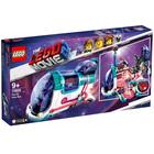70828 - LEGO® MOVIE 2 Le bus discothèque