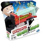 Monopoly Cash & Grab-Chope et Gagne