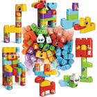 Coffret 50 blocs de construction sans électronique - Bla Bla Blocks