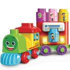 Blocs de construction Mon p'tit train interactif - Bla Bla Blocks