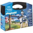 70106 - Valisette chevalier Playmobil Knights