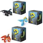 Dragons 3-Pack de 2 figurines Mystères