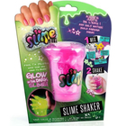 Slime Shaker Glow in the dark ou Color Change