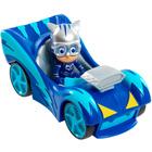 Pyjamasques-Voiture et figurine Speed Booster
