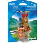 70028 - Playmobil Friends - Chevalier royal