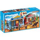70012 - Playmobil Western - Coffret de Far-West transportable