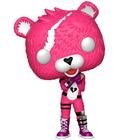 Figurine Cuddle Team Leader 430 Fortnite Funko Pop