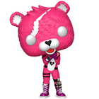 Figurine Cuddle Team Leader 430 Fortnite Funko Pop
