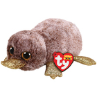 Beanie Boo'S - Peluche Perry L'ornithorynque 15 cm