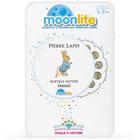 Moonlite-Histoire Pierre Lapin