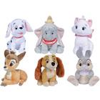 Peluche animaux de Disney 25 cm
