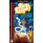 Abra Kazam