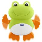 Jouet de bain grenouille nageuse