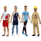Barbie-Poupée Ken métier de rêve
