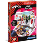 Stylo interactif Quizzy Miraculous