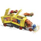 Hot Wheels-Camion Crash