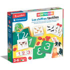 Montessori les chiffres