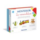 Montessori la nomenclature