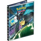 Pokémon-Cahier range cartes 80 cartes Soleil et Lune 9