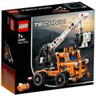 42088 - LEGO® Technic La nacelle élévatrice