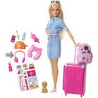 Barbie voyage