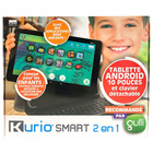 Tablette Gulli Kurio Smart 2 en 1