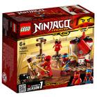 70680 - LEGO® NINJAGO L'entraînement au monastère