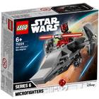 75224-LEGO® Star Wars Microvaisseau Sith Infiltrator