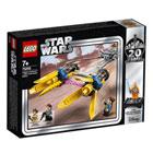 75258-LEGO® Star Wars Le Prodracer d'Anakin 20 ème anniversaire